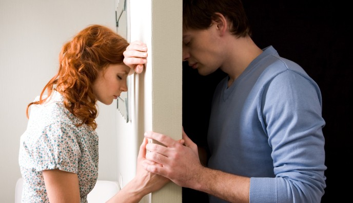 ReLationship Roadblocks, Heartbreak