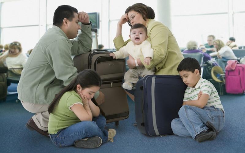 Avoid The Family Vacation Madness